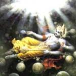 Origins of Yoga Nidra