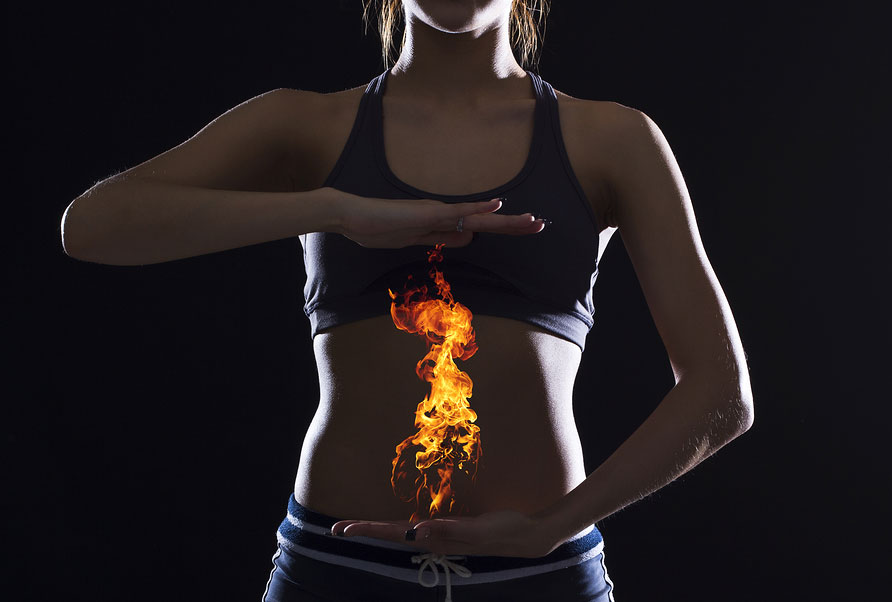 Improve Your Digestive System - Balance Agni