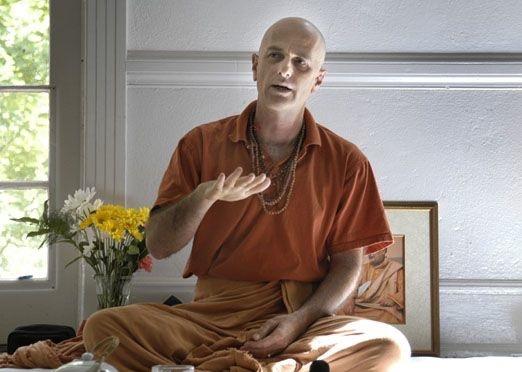 Dr Swami Shankardev Saraswati