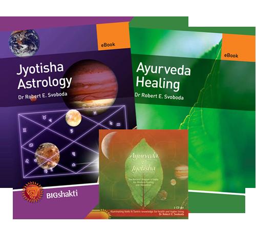 Ayurveda Healing | Dr Robert Svoboda