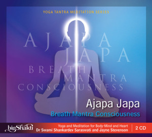 Ajapa-Japa-Meditation