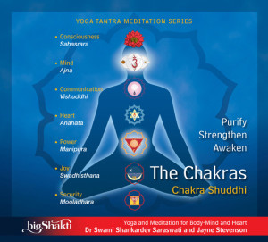 Chakra-Meditations