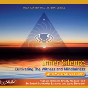 Inner Silence Mindfulness Meditation