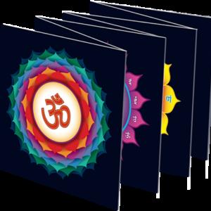 Seven Energies Chakra Chart