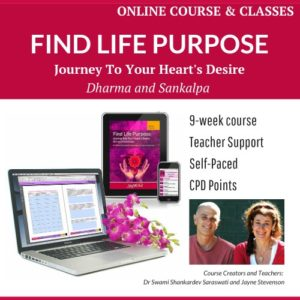 Find Life Purpose – Journey To Your Heart's Desire