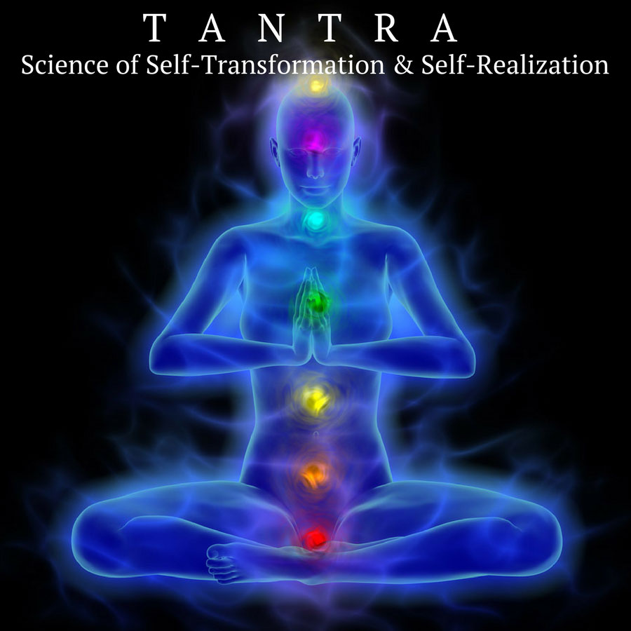Tantra Is A System Of Self Development