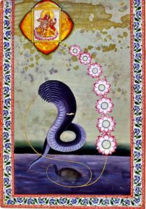 Tantra, the Science of Self–Transformation and Self–Realization
