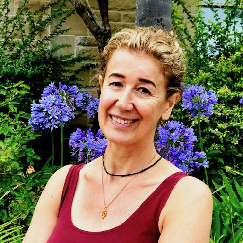 Healing and Dream Sessions with Jayne Stevenson