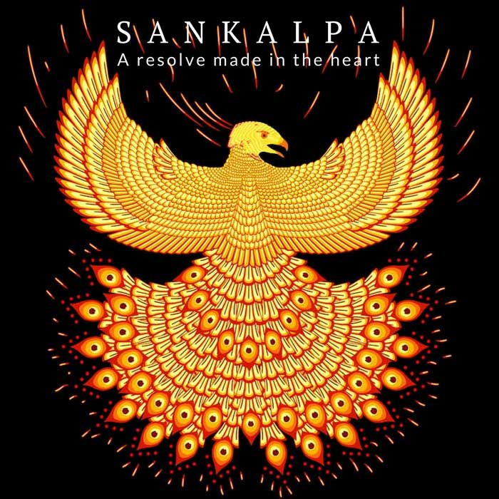 The Power of Sankalpa (Intention) to Overcome Adversity, and Near Death