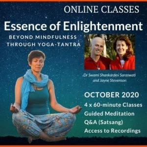 Essence Of Enlightenment
