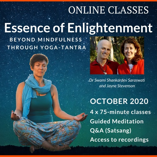 Mindfulness and Inner Silence Classes
