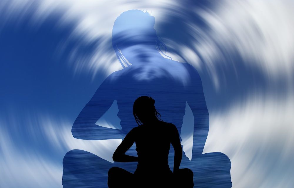 Mindfulness Is Not Enough
