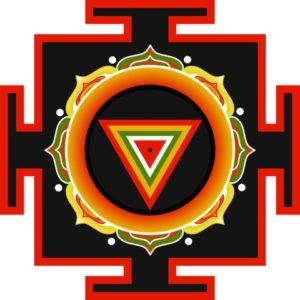 Yoga Tantra Advanced Study Group 2 – Chakras, Mantras, Yantras