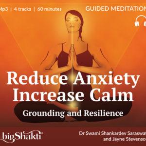 Core Strength Calm Mind Meditation