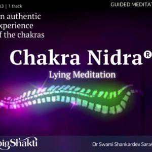 Chakra Nidra