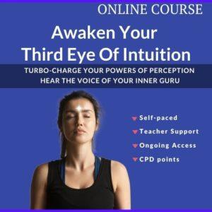Awaken Your Third Eye Of Intuition