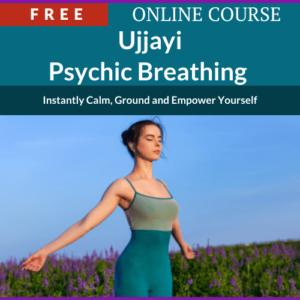 Ujjayi Pranayama – Feel The Power Of The Yoga Breath (Free Course)